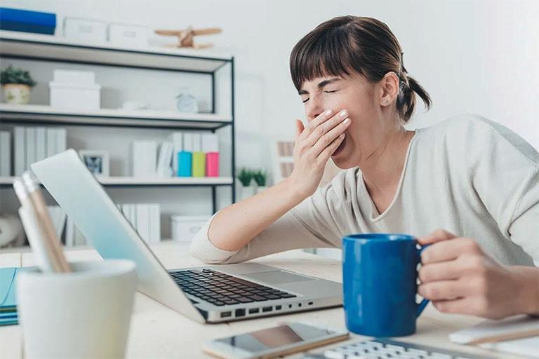 bệnh mất ngủ có thực sự nguy hiểm không?