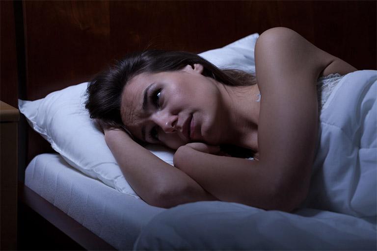 mất ngủ là gì?