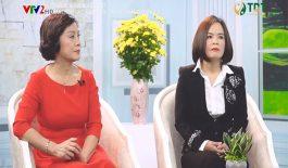 Nghệ sĩ Hương Dung chia sẻ hành trình chữa mất ngủ trên VTV2
