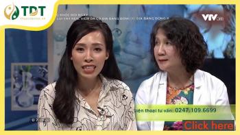 Thuốc dân tộc trên VTV2