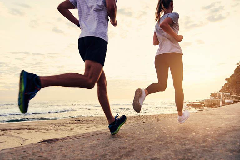Tăng cường vận động, rèn luyện thể dục thể thao mỗi ngày