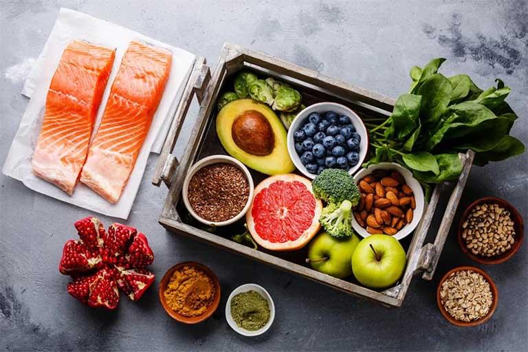điều chỉnh chế độ ăn thịt cho người mắc bệnh gút