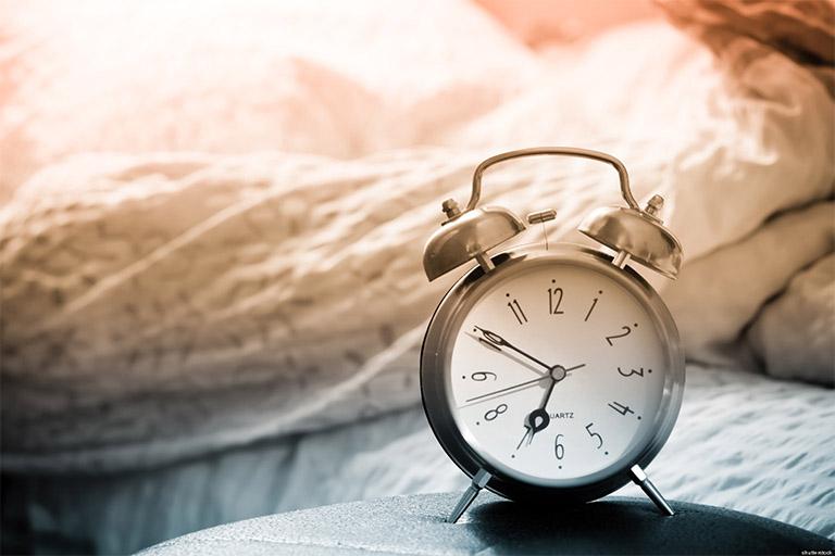 cách để dễ ngủ