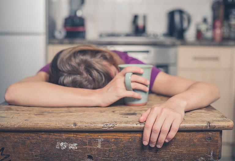 Ảnh hưởng từ không gian ngủ