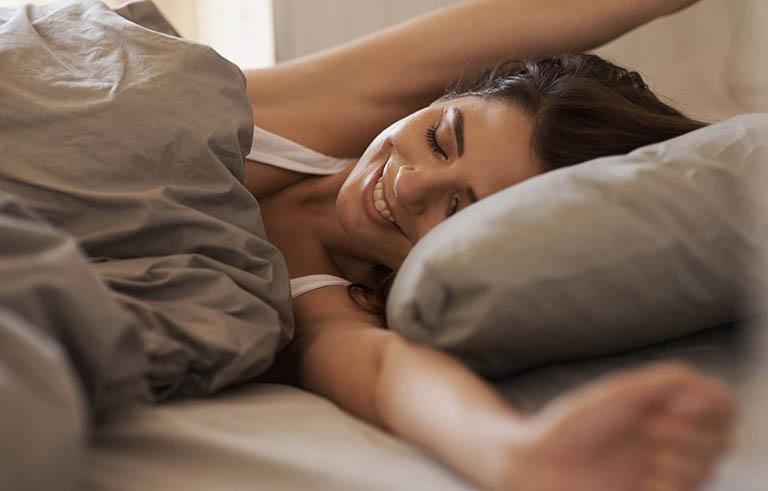 Xây dựng và duy trì thói quen thức - ngủ đúng giờ