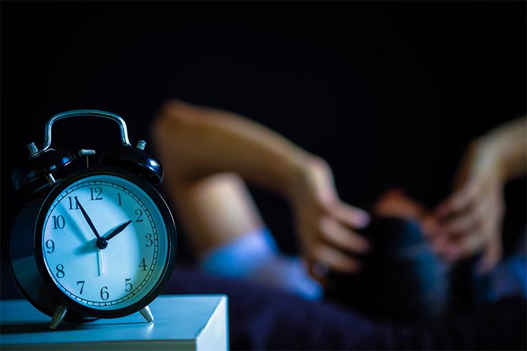 bệnh mất ngủ có chữa khỏi không?