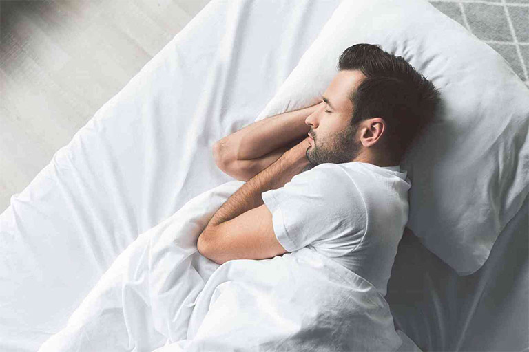 biện pháp khắc phục chứng mất ngủ, ngủ không ngon