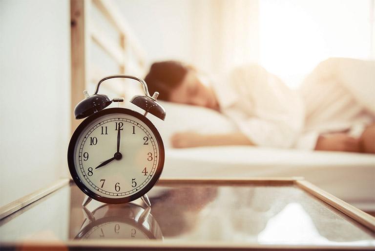 biện pháp khắc phục tình trạng mất ngủ kéo dài nhiều ngày