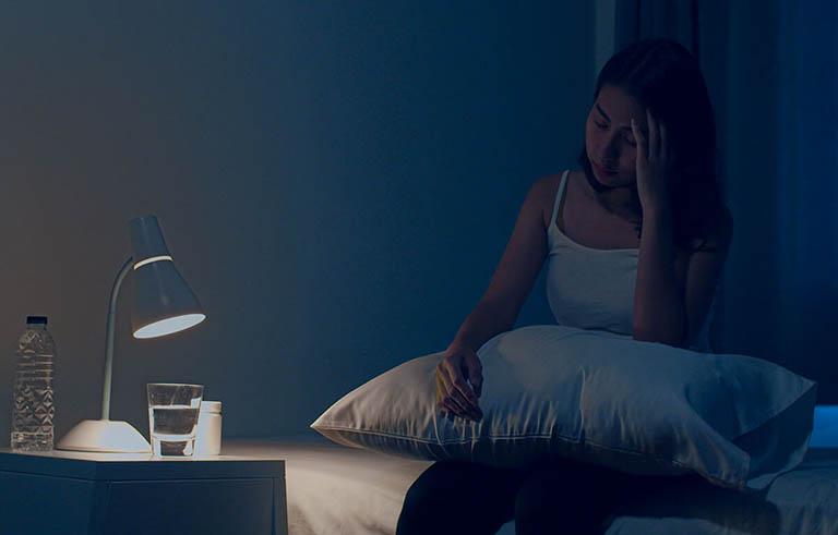 Nguyên nhân mất ngủ ở thanh niên, người trẻ tuổi