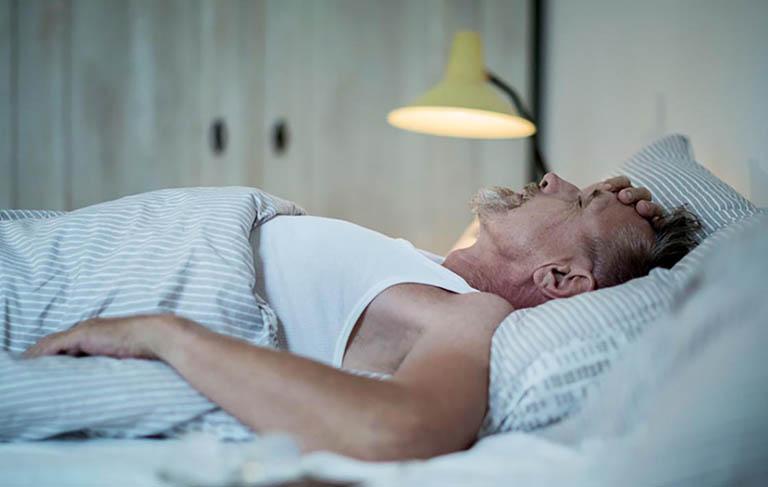 Rối loạn giấc ngủ nguyên phát