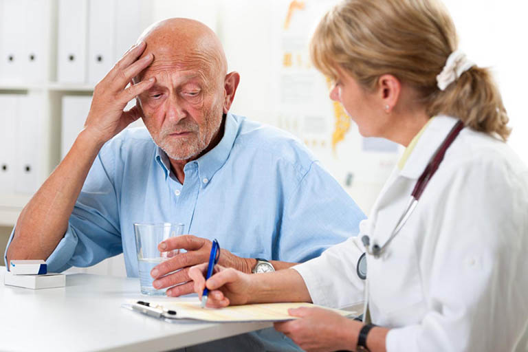 Các biện pháp chẩn đoán rối loạn giấc ngủ ở người cao tuổi