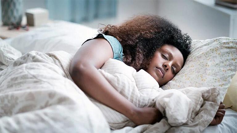 biện pháp khắc phục tình trạng mất ngủ