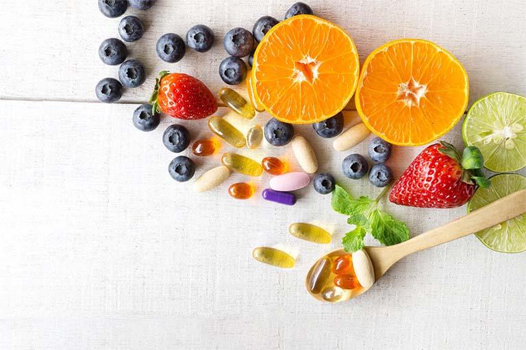 một số lưu ý khi sử dụng thực phẩm chức năng gan