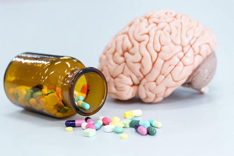 một số lưu ý khi sử dụng thuốc bổ thần kinh giúp ngủ ngon