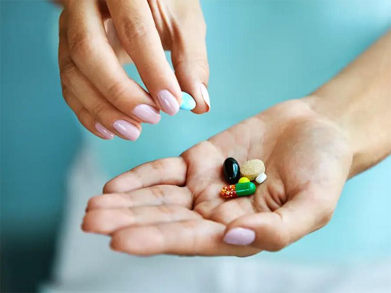 dùng thuốc chống buồn ngủ nhiều có tốt không?