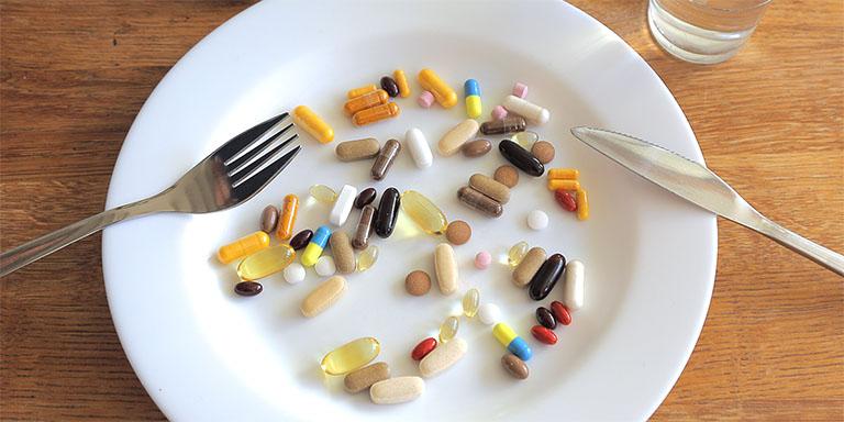 một số lưu ý khi sử dụng thuốc hạ men gan