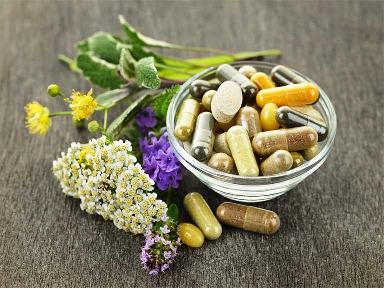 thuốc trị mất ngủ từ thảo dược