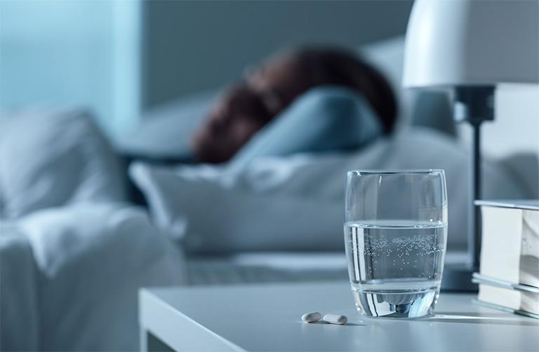 những lưu ý khi sử dụng thuốc trị mất ngủ từ thảo dược