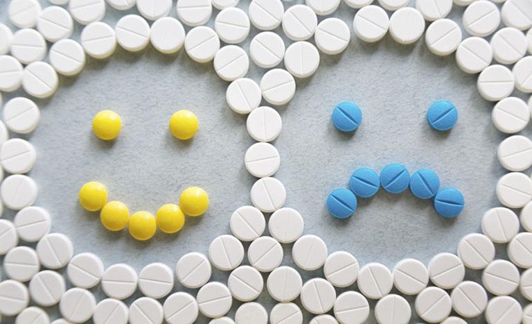 tác hại của việc dùng nhiều thuốc ngủ