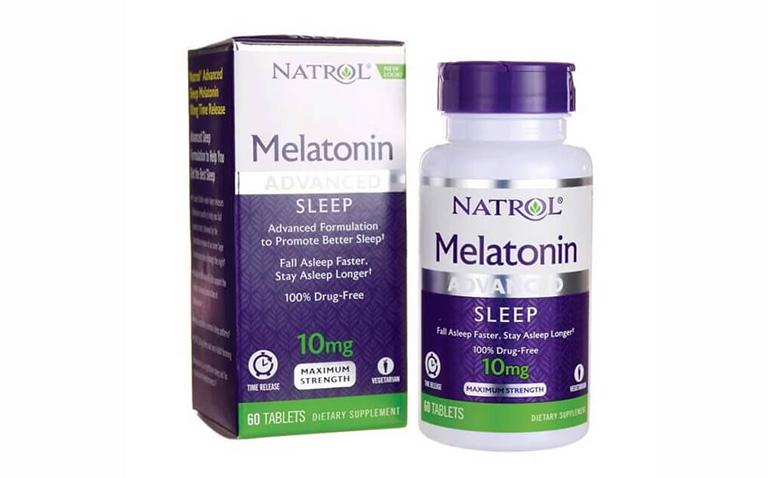 thuốc ngủ