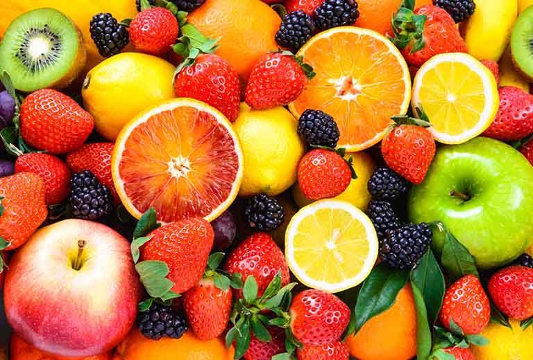 Xây dựng chế độ ăn uống khoa học, bổ sung đầy đủ chất dinh dưỡng cần thiết