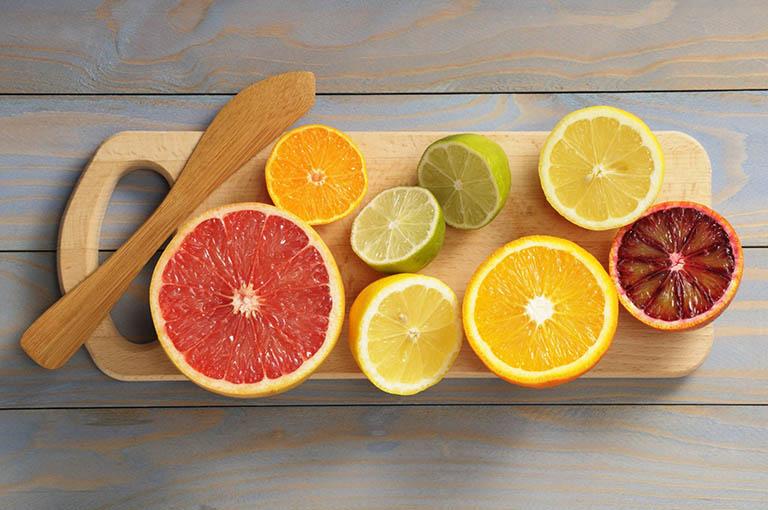Xây dựng chế độ ăn uống khoa học, đầy đủ chất dinh dưỡng