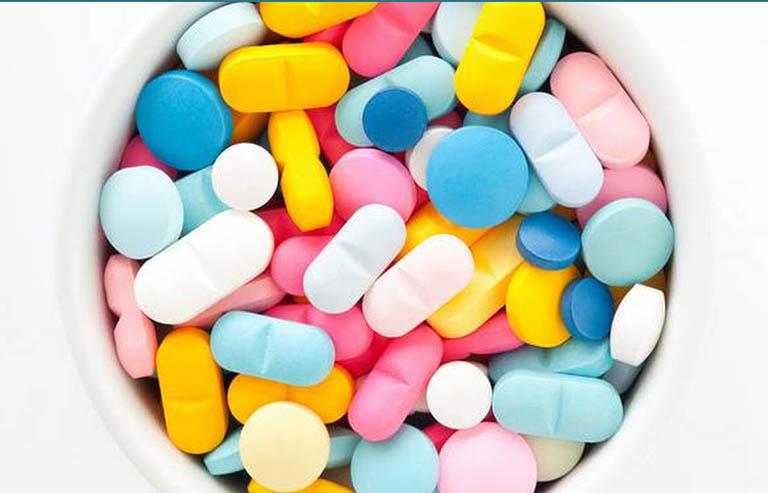 Điều trị bệnh viêm gan B mạn tính bằng thuốc kháng virus