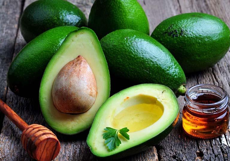 Thực phẩm giàu năng lượng tốt cho người bị viêm gan B