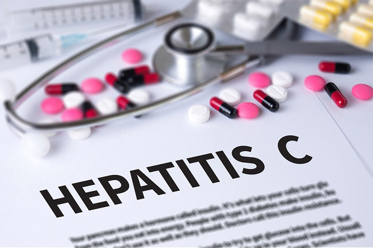 phương pháp điều trị bệnh viêm gan C