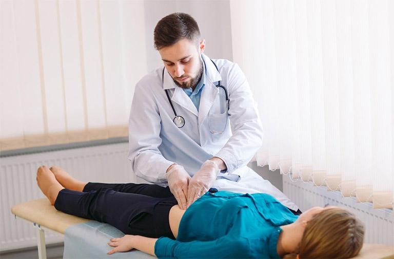 viêm gan C khi nào nên gặp bác sĩ?