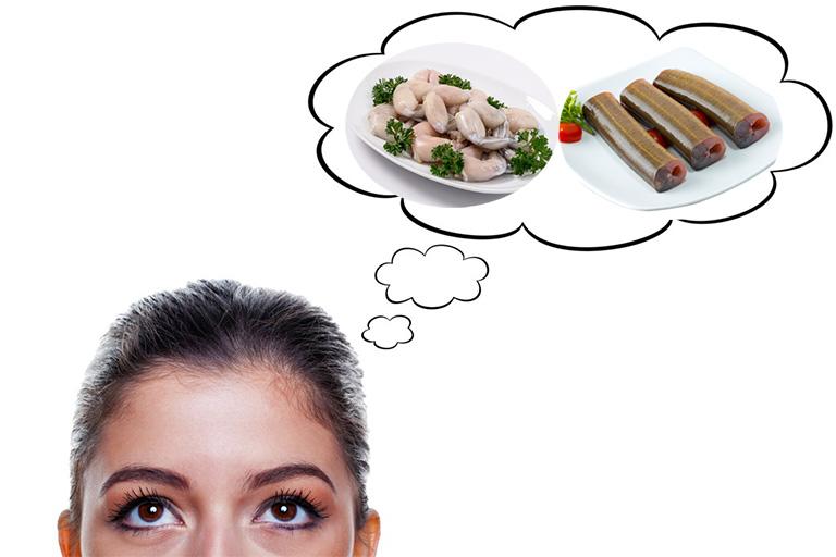 bệnh gút ăn thịt lươn, thịt ếch được không?B