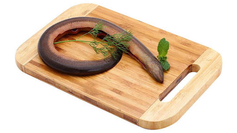 giá trị dinh dưỡng của thịt lươn