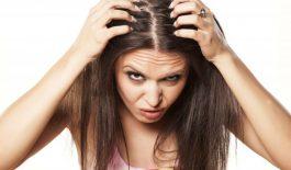 trị nấm da đầu tại nhà
