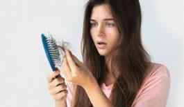 Cách trị rụng tóc tại nhà đơn giản, hiệu quả nhanh nhất