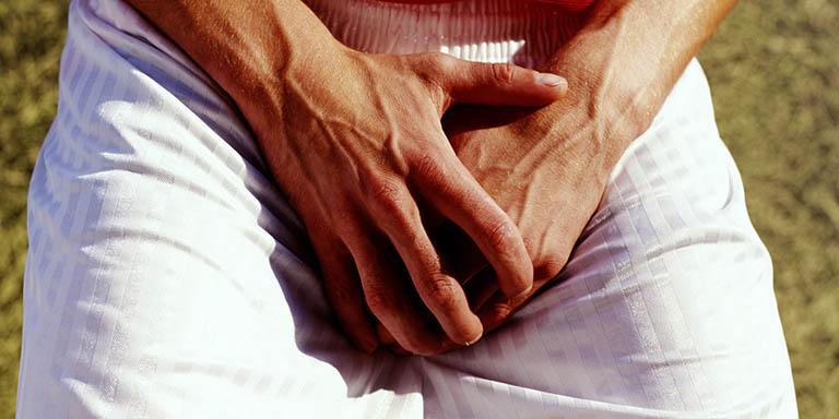 Nguyên nhân gây cương cứng bị đau ở nam giới