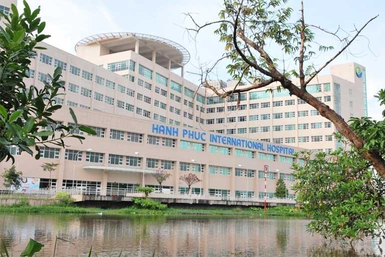 khám bệnh phụ khoa ở bệnh viện nào?