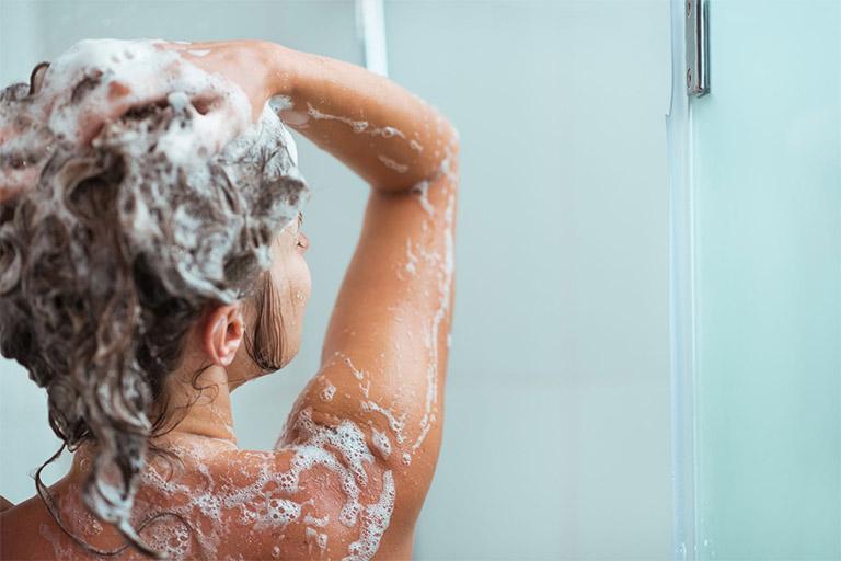 biện pháp phòng ngừa bệnh viêm da đầu tái phát