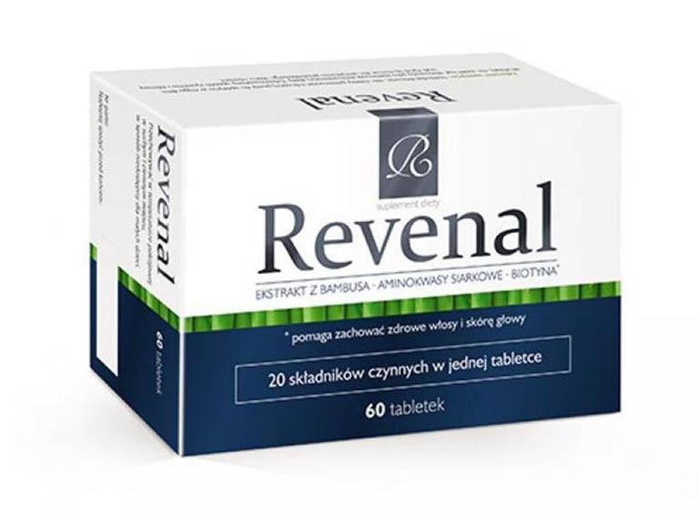 Thuốc chống rụng tóc Revenal