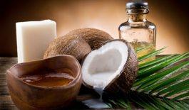 Hướng dẫn cách trị gàu bằng dầu dừa nhanh và hiệu quả
