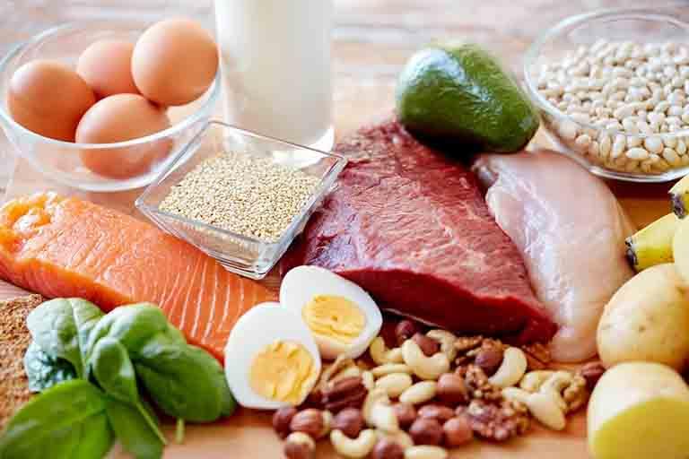 Nên ăn gì kiêng gì khi bị viêm đại tràng?
