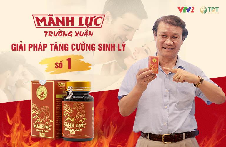 Sản phẩm giúp nghệ sĩ Nguyễn Hải tìm lại phong độ
