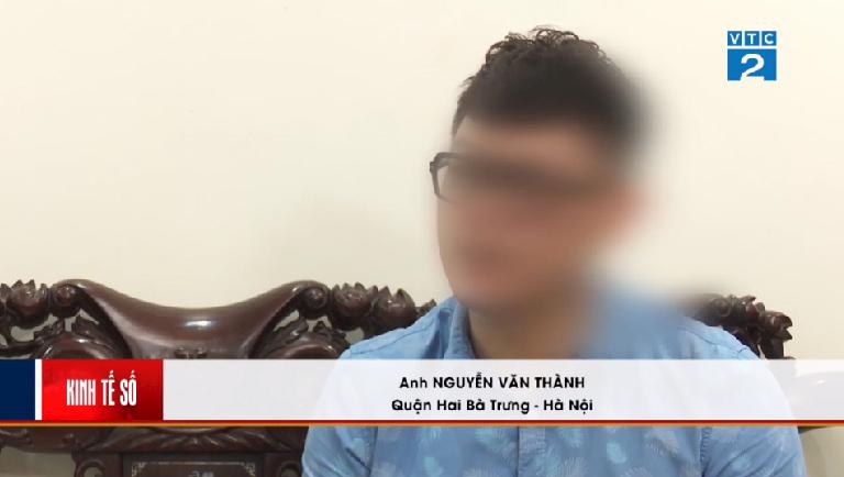 Anh Nguyễn Văn Thành, 35 tuổi - quận Hai Bà Trưng, Hà Nội