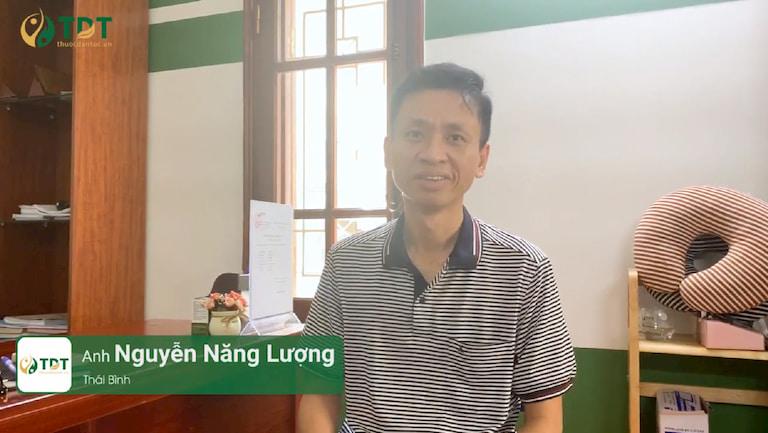 Anh Nguyễn Năng Lượng - Thái Bình