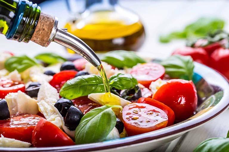 Nguyên tắc ăn uống cơ bản cho bệnh nhân bị tiểu đường thai kỳ