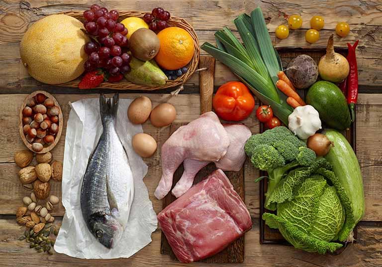 Thực phẩm chứa chất béo không bão hòa