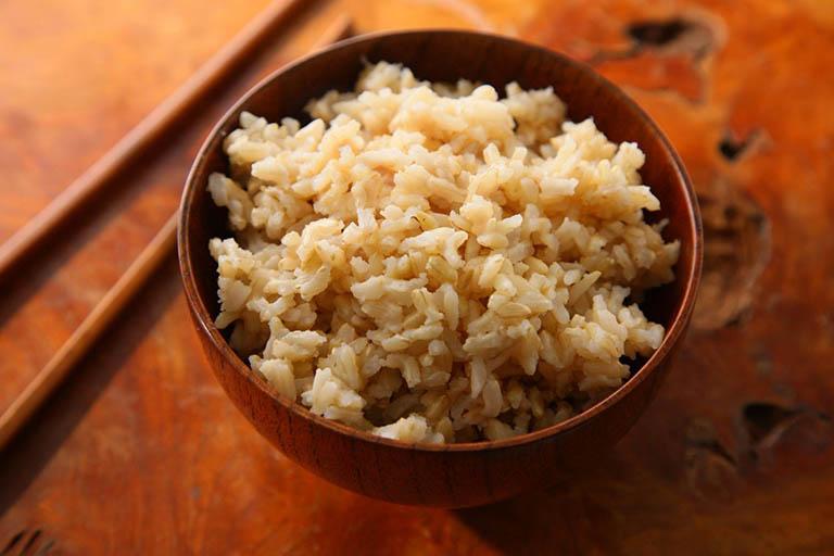 Các loại thức ăn chứa nhiều tinh bột