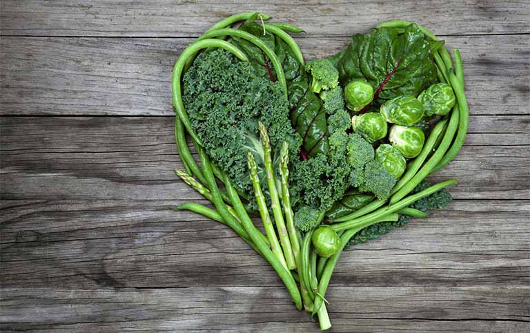 Chế độ dinh dưỡng cho người bị xuất huyết dạ dày