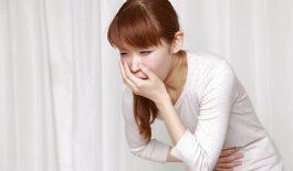Đau bao tử có bị buồn nôn mệt mỏi không?