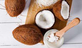 Cách điều trị vảy nến bằng dầu dừa - Mẹo hay dân gian