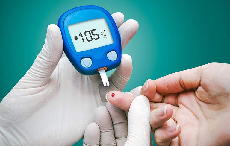 Những vấn đề thường gặp của đường huyết